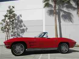 Picture of Classic '63 Corvette - $49,900.00 Offered by West Coast Corvettes - MUAW
