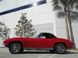 Picture of 1963 Corvette located in California - MUAW