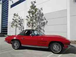 Picture of '63 Corvette located in California - $49,900.00 - MUAW