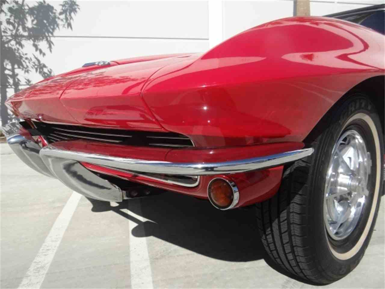 Large Picture of '63 Corvette located in California - $49,900.00 - MUAW
