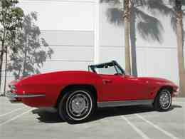 Picture of Classic 1963 Chevrolet Corvette Offered by West Coast Corvettes - MUAW