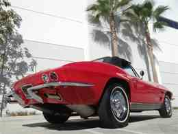 Picture of Classic '63 Corvette located in Anaheim California Offered by West Coast Corvettes - MUAW