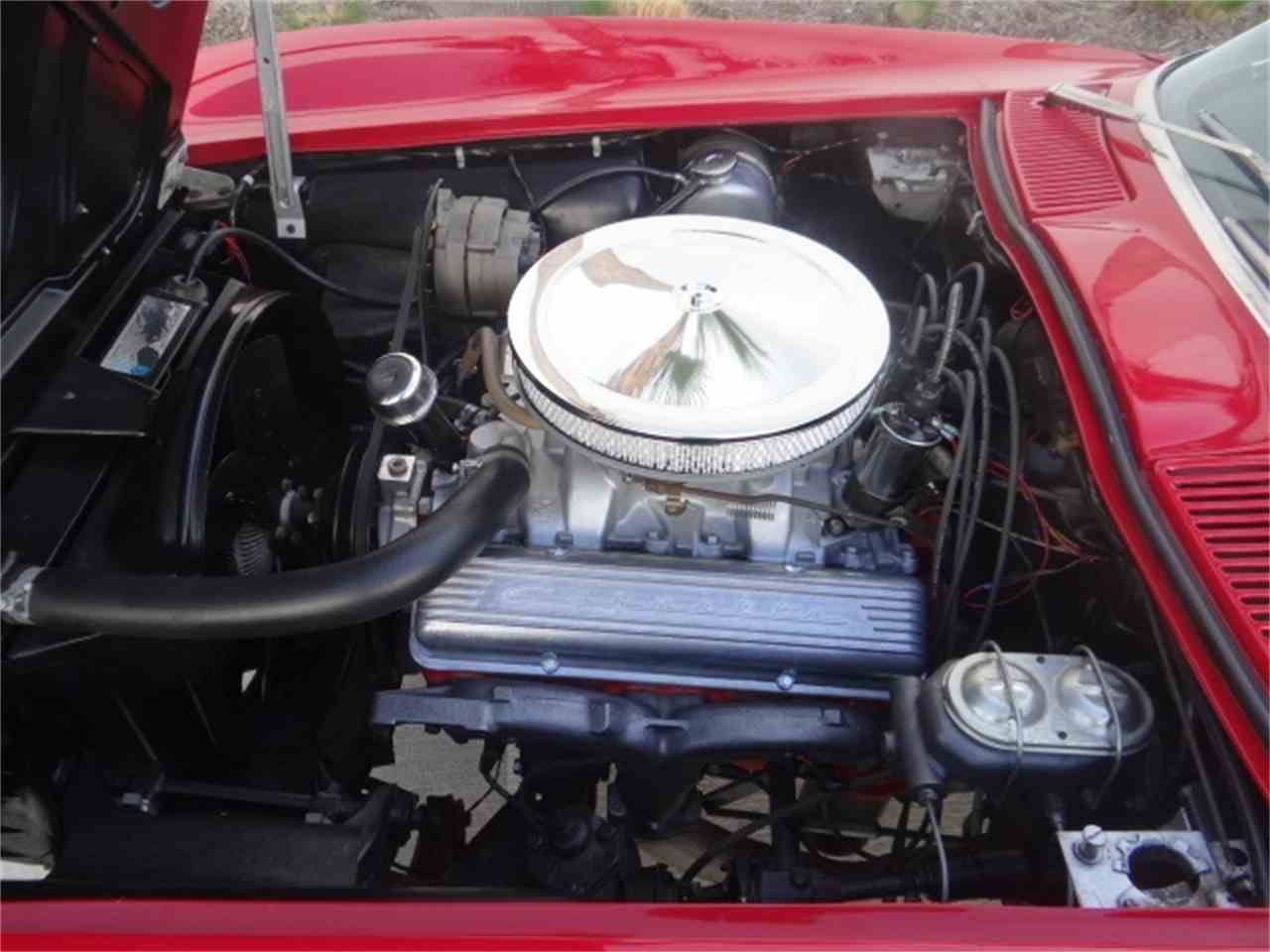 Large Picture of '63 Chevrolet Corvette - $49,900.00 - MUAW