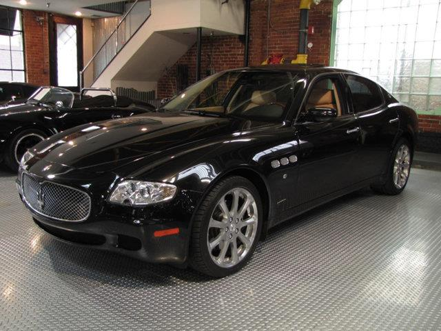 Picture of '07 Quattroporte - MUC2