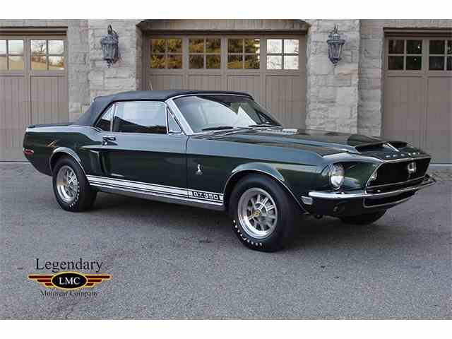 Picture of '68 GT350 - MQCH