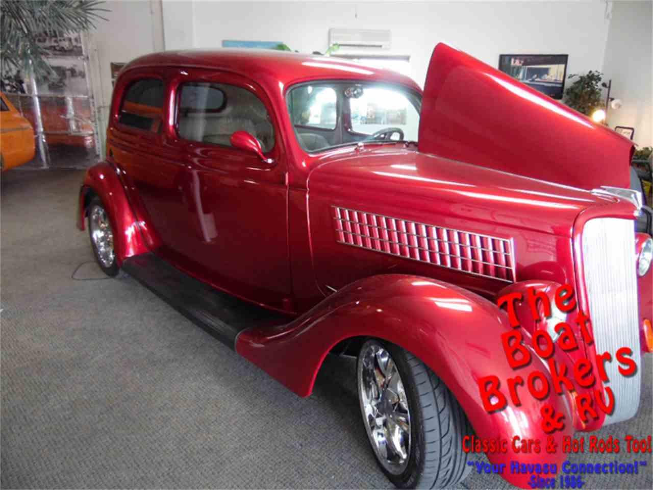 1935 Ford Tudor for Sale | ClassicCars.com | CC-1065782
