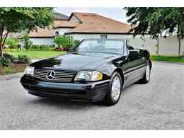 Picture of 1997 500SL located in Lakeland Florida Auction Vehicle - MUD5