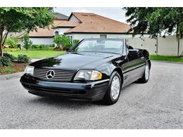 Picture of '97 500SL - MUD5