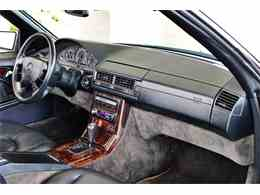 Picture of 1997 Mercedes-Benz 500SL located in Lakeland Florida - MUD5