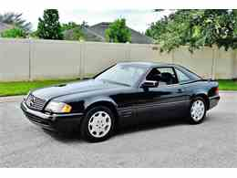 Picture of '97 500SL located in Florida Auction Vehicle - MUD5