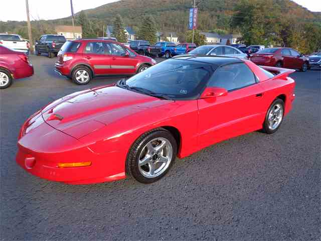 Picture of '97 Firebird Trans Am WS6 - MUDP