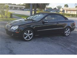 Picture of 2004 Mercedes-Benz CLK320 - $8,850.00 Offered by Show Cars of Boca Raton - MUDS