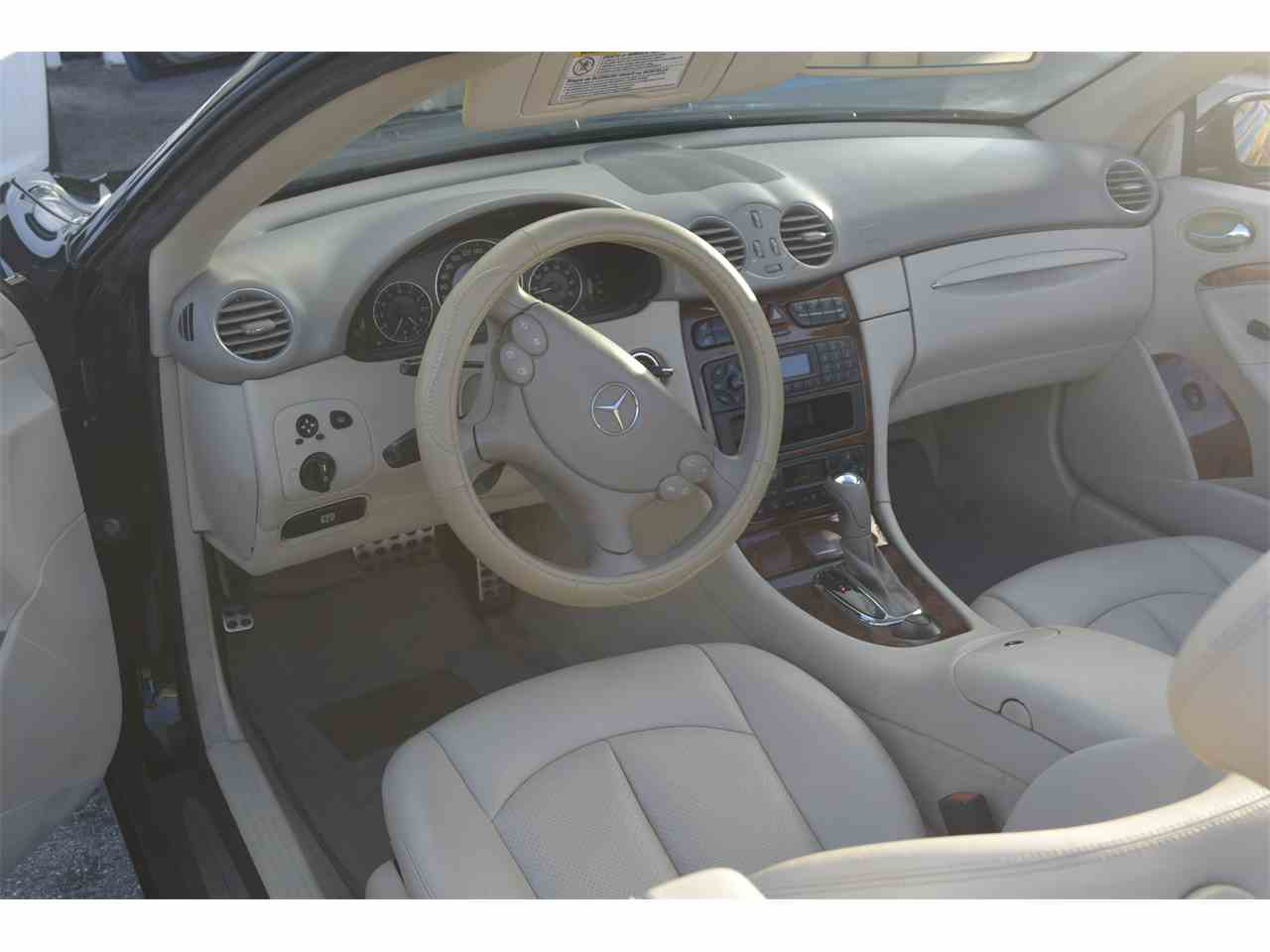 Large Picture of '04 CLK320 - MUDS
