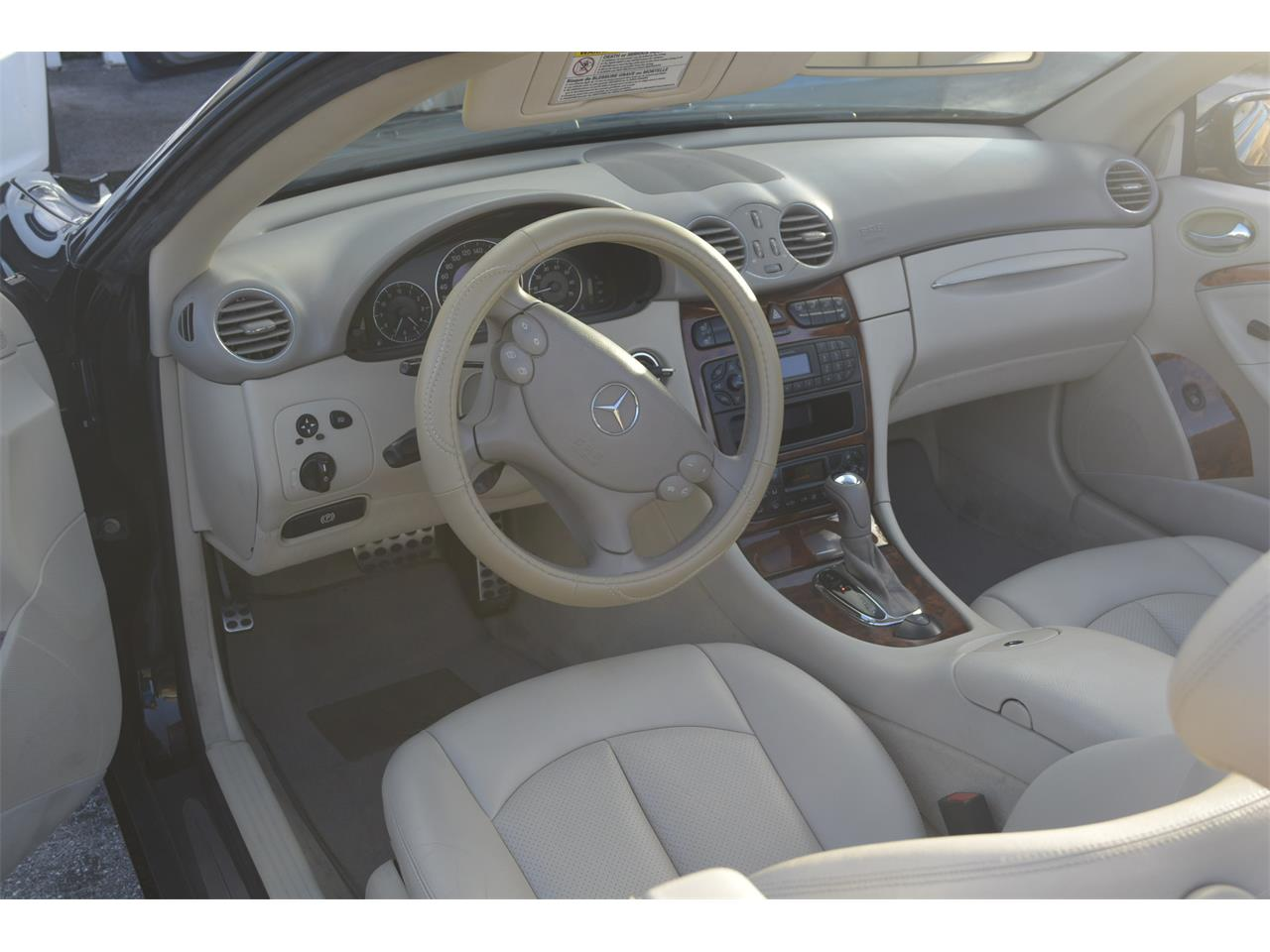 Large Picture of 2004 CLK320 located in Boca Raton Florida - $8,850.00 Offered by Show Cars of Boca Raton - MUDS