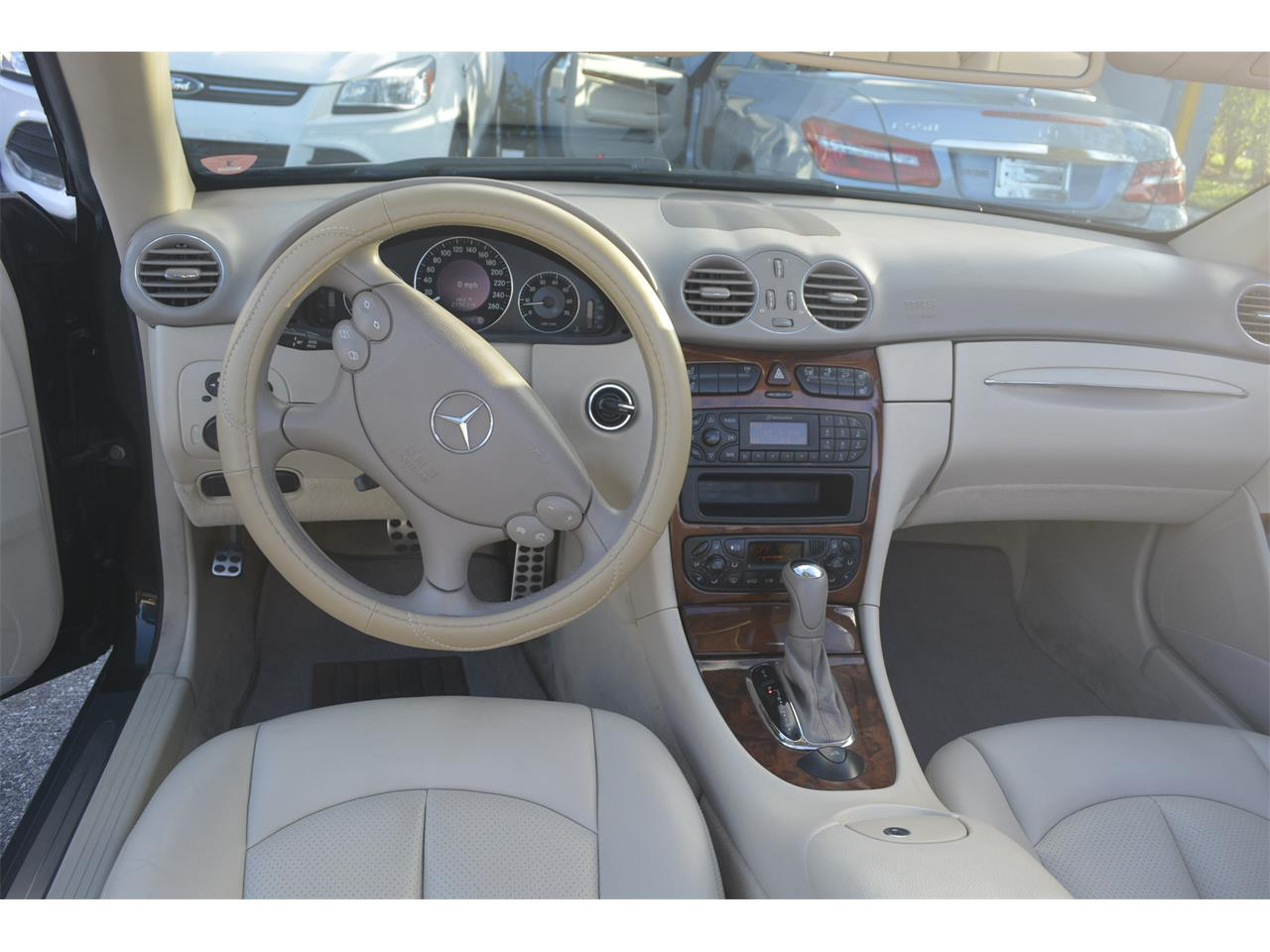 Large Picture of 2004 Mercedes-Benz CLK320 Offered by Show Cars of Boca Raton - MUDS