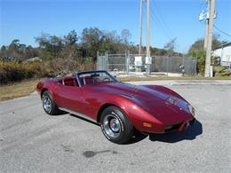 Picture of '75 Chevrolet Corvette - $21,900.00 - MUDY