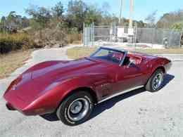 Picture of '75 Corvette - MUDY