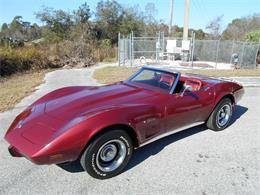 Picture of '75 Chevrolet Corvette located in Apopka Florida - MUDY