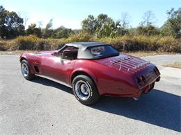 Picture of 1975 Corvette - $21,900.00 Offered by Great American Motor Mart - MUDY