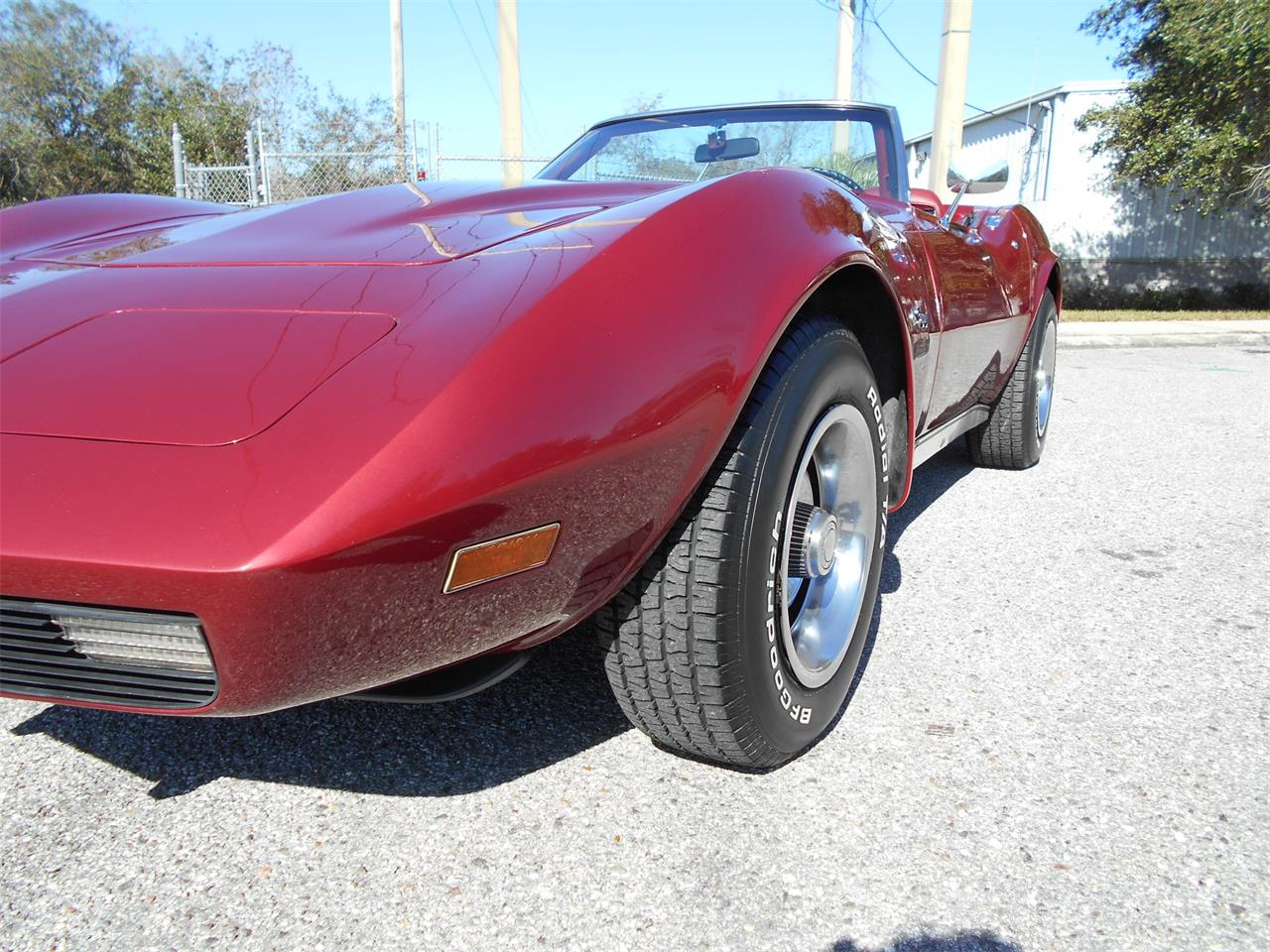 Large Picture of '75 Corvette - $21,900.00 - MUDY