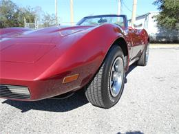 Picture of '75 Corvette Offered by Great American Motor Mart - MUDY