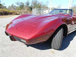 Picture of 1975 Corvette located in Florida - $21,900.00 - MUDY
