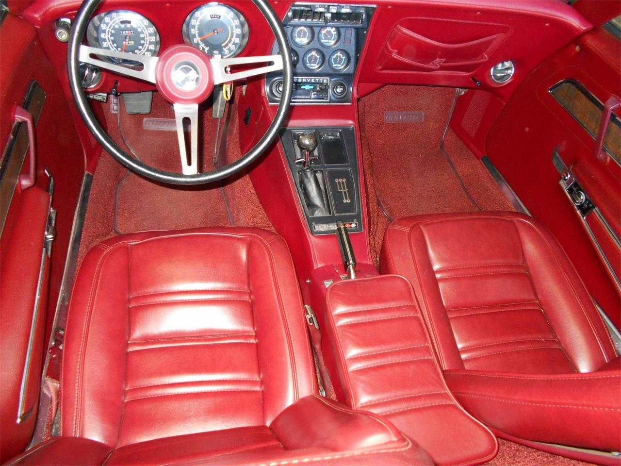 Large Picture of 1975 Chevrolet Corvette - $21,900.00 - MUDY