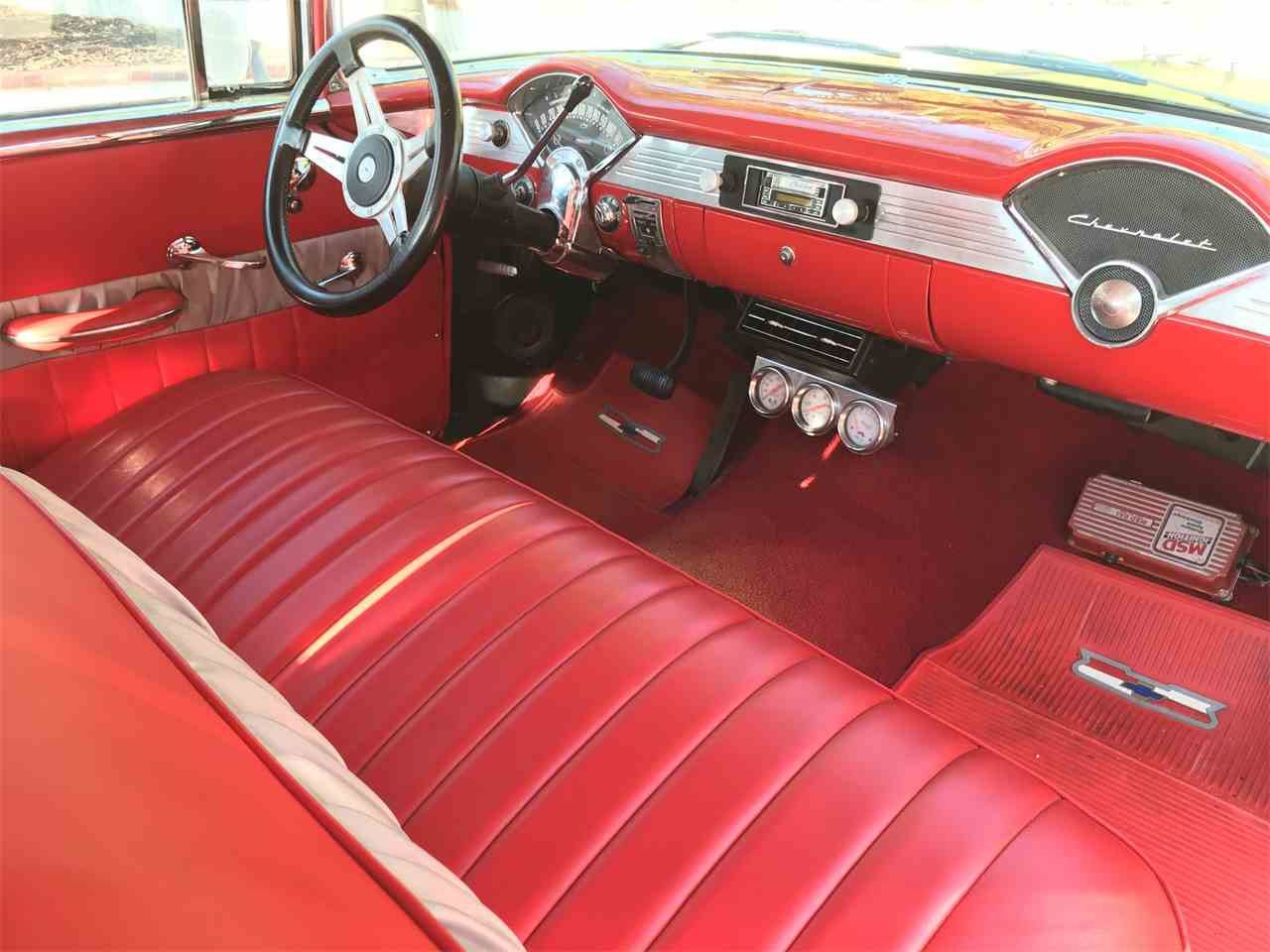 Large Picture of '55 Bel Air - MUE3