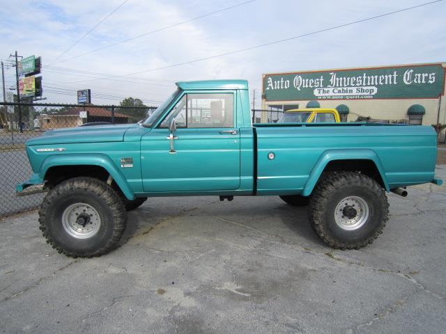 Picture of '66 Truck - MUEQ