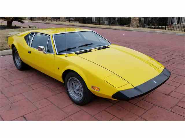 Picture of '74 Pantera - MUEY