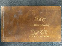 Picture of '67 Cougar - $30,000.00 - MUF9