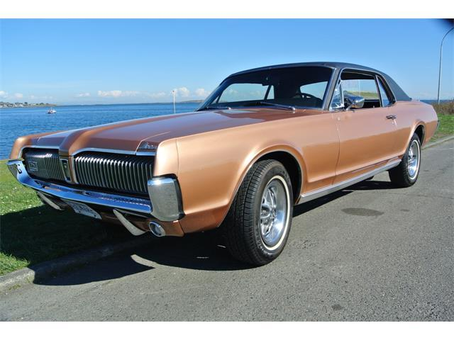 Picture of '67 Cougar - MUF9
