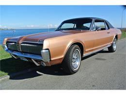 Picture of 1967 Cougar located in Victoria British Columbia Offered by a Private Seller - MUF9