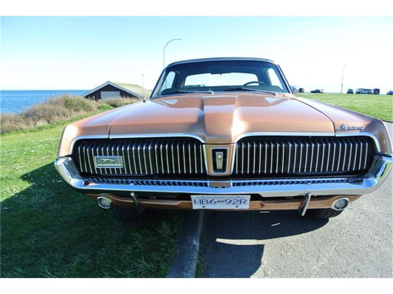 Large Picture of 1967 Cougar located in Victoria British Columbia - $30,000.00 Offered by a Private Seller - MUF9