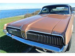 Picture of Classic 1967 Mercury Cougar located in Victoria British Columbia - $30,000.00 Offered by a Private Seller - MUF9