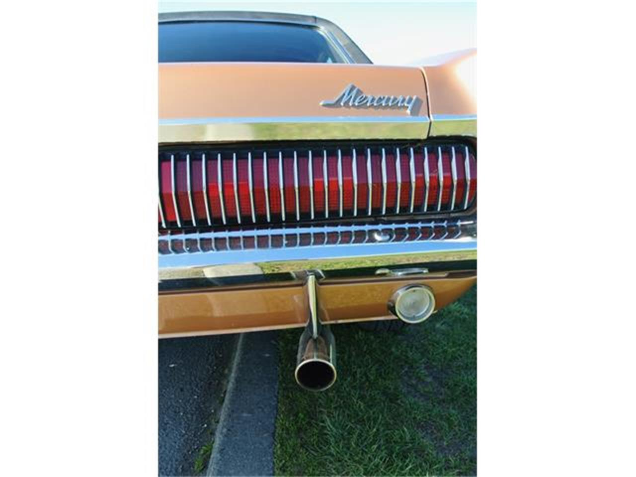 Large Picture of Classic '67 Mercury Cougar located in British Columbia - $30,000.00 - MUF9