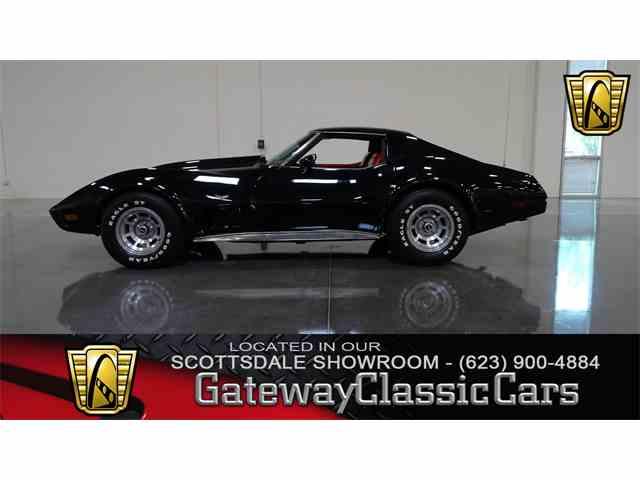 Picture of '77 Corvette - MUFS