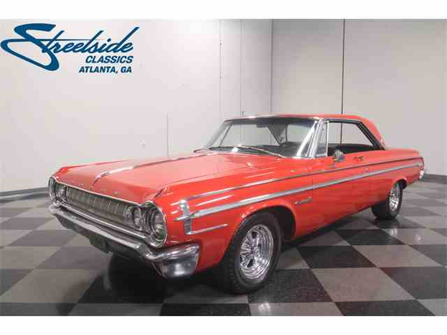 Picture of 1964 Polara - $49,995.00 - MUFX