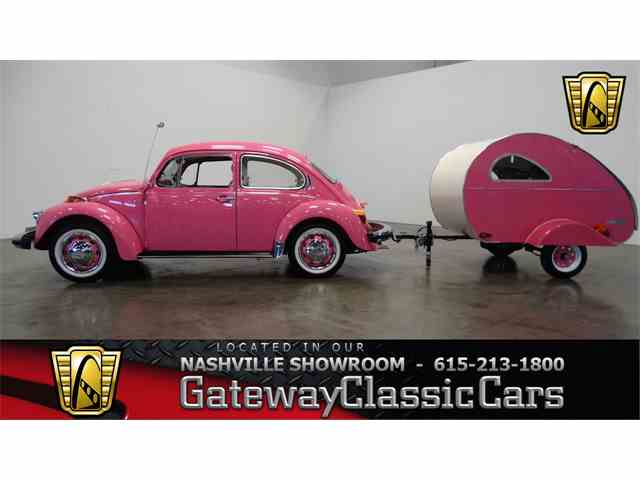 Picture of '74 Beetle located in La Vergne Tennessee - MUFZ