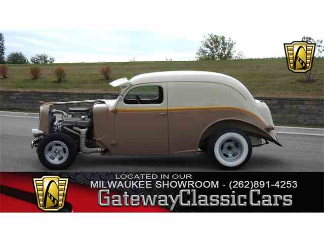 Picture of '37 Sedan located in Kenosha Wisconsin Offered by  - MUG7
