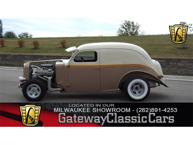 Picture of Classic '37 Sedan located in Wisconsin - $20,995.00 - MUG7