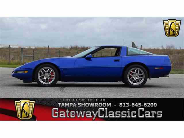 Picture of '95 Corvette - MUGC