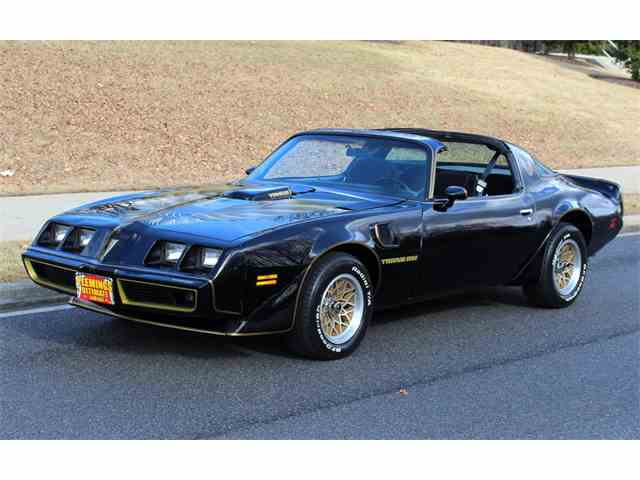 Picture of '79 Firebird Trans Am - MQCV
