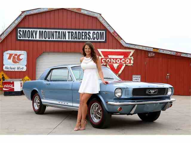 Picture of '66 Mustang - MUI4