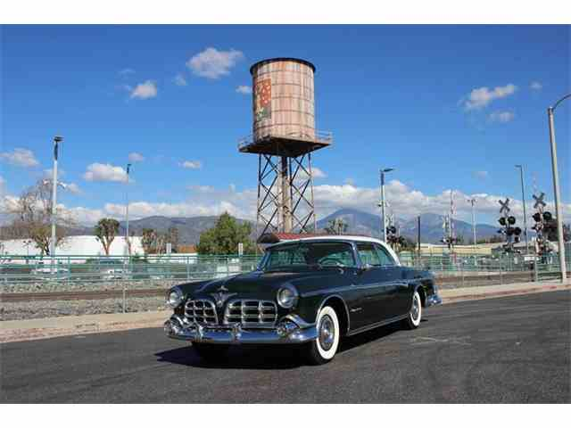 Picture of '55 Imperial - MUK3