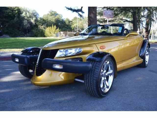 Picture of '02 Prowler - MUK8