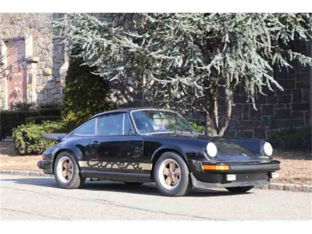 Picture of '75 911 - MUKO