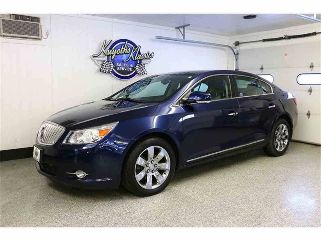 inventory autoberry lacrosse canada buick