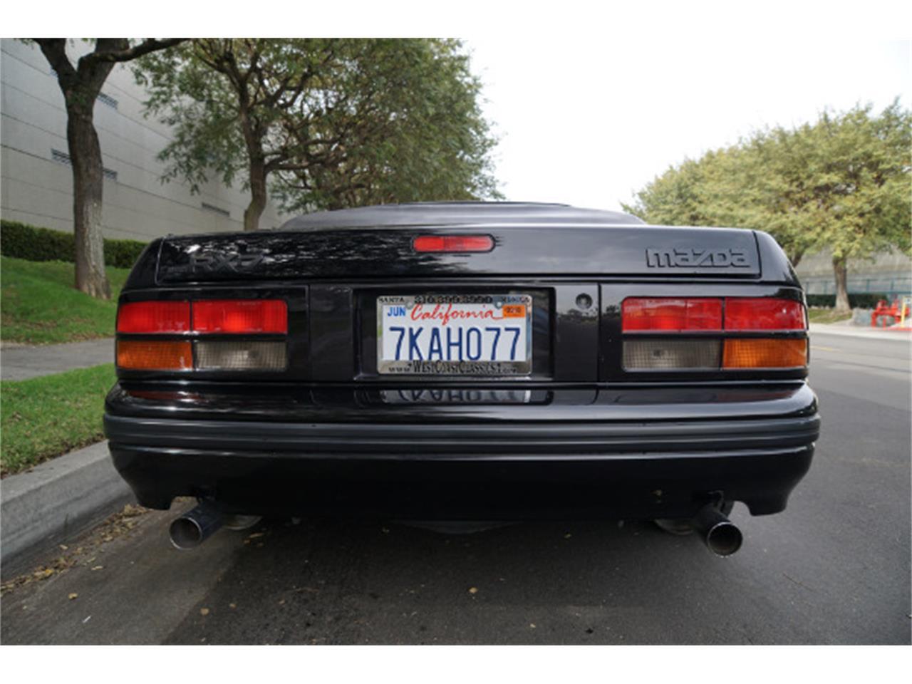 Mazda Dealers Sydney >> 1988 Mazda RX-7 for Sale   ClassicCars.com   CC-1066073