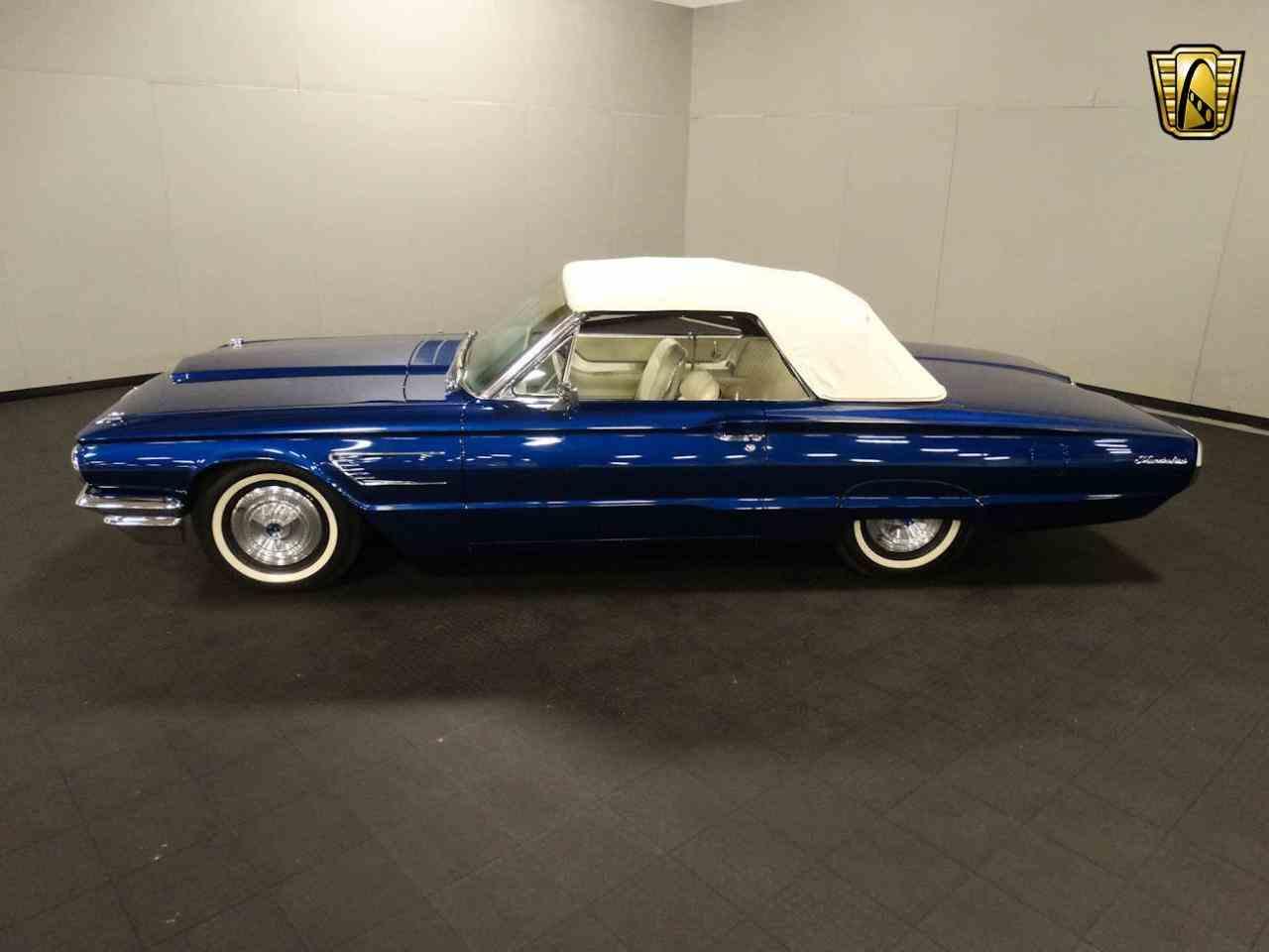 1965 Ford Thunderbird for Sale | ClassicCars.com | CC-1066086